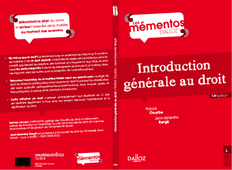 Couverture IGD